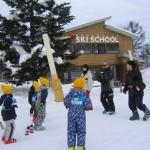 スキー25