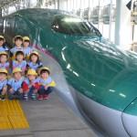 新幹線遠足 001
