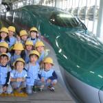 新幹線遠足 003
