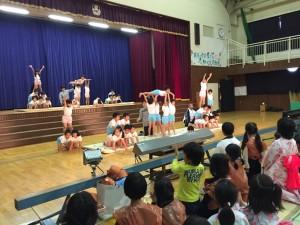 甲田小学校